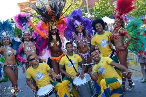 Viva Brasil Dance Show
